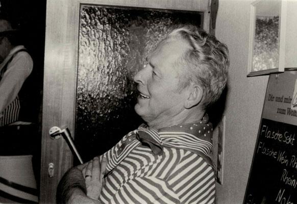 1984 Ramba Zamba - Hans Heckert