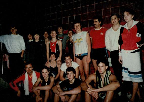1984 Schwimmer SGMT