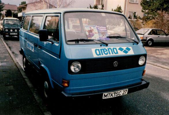1988 ESSC-Bus