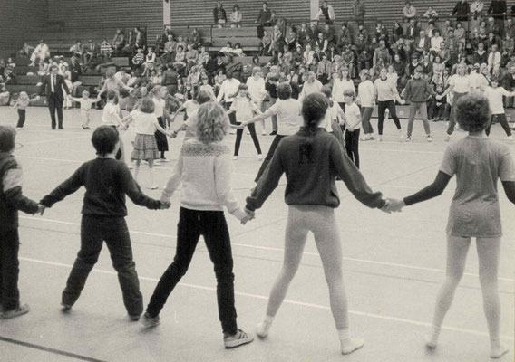 1982 Sport-Spiel-Spaß