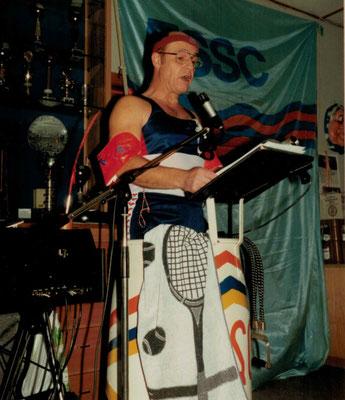 1987 Ramba Zamba - Kurt Bender in de Bütt