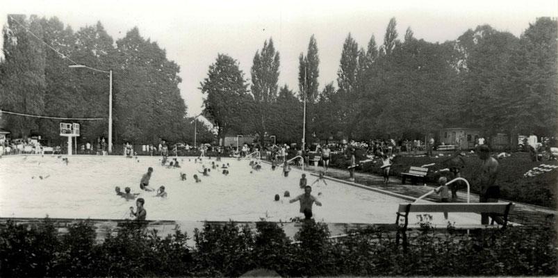 1966 Freibad