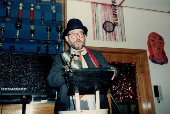 1992 Ramba Zamba - Martin Müller