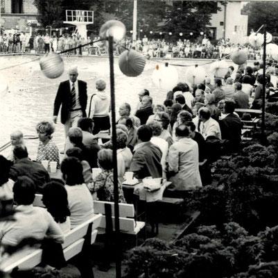 1966 Abendschwimmfest