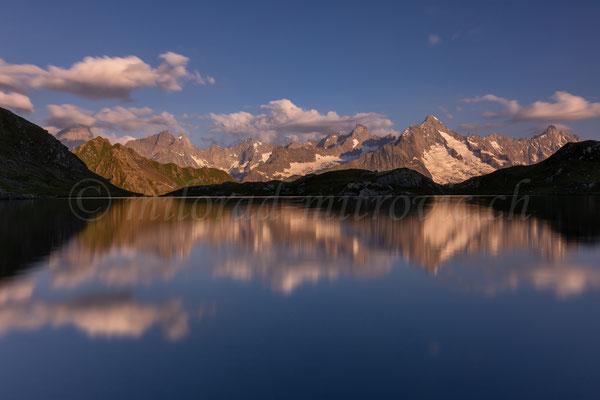Lacs du Fenetre