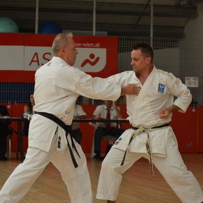 Gesund und Fit mit Martial Arts in jedem Alter