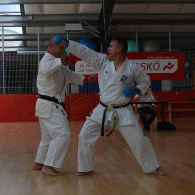 Martial Arts Allgemeine Klasse, Erwachsene