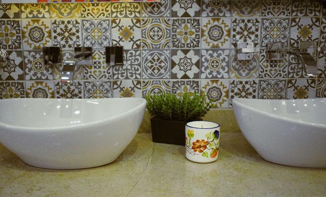 Vela perfumada referencia Vaso  decorado Floral - Velas Aromalife