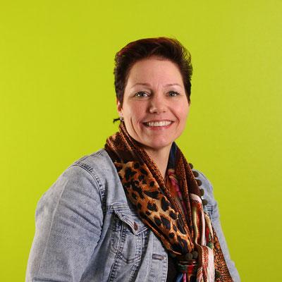 Bianca Diender a.k.a. Tante Vroesh