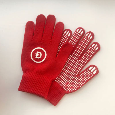 Mooie handschoenen laten maken