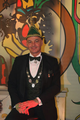 Richard Wolthuis (Veurzitter)