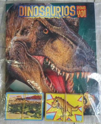 Dinosaurios Como Yo