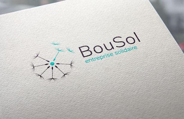 Logo Association Bousol - Novembre 2020