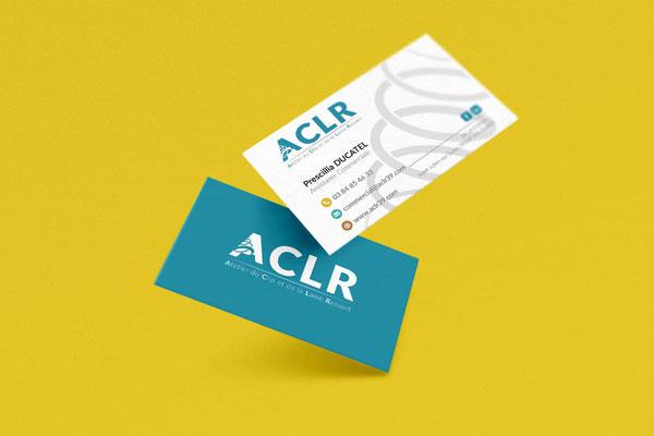 Carte de visite ACLR