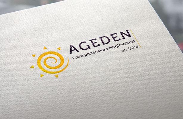 Logo Ageden