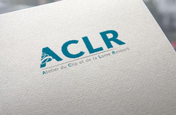Logo de l'entreprise ACLR