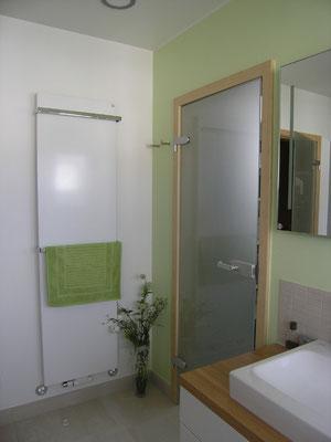 Heizung Handtuchwärmer Zehnder