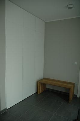 Diele + Eingangsbereich