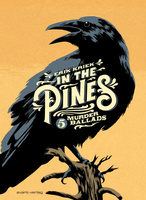 In the Pines von Erik Kriek