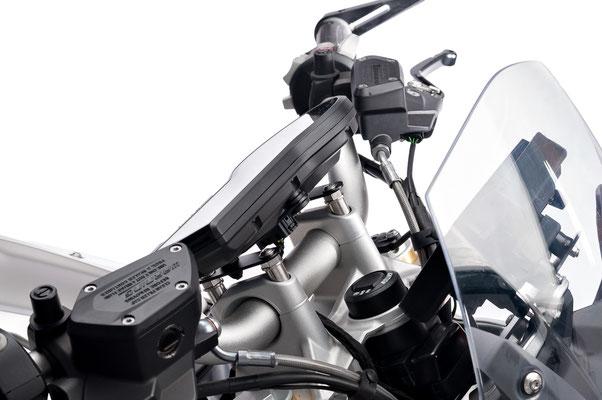 Navi Halter Umbau Navigatorv Bmw R 1200 R Lc