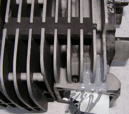 VForce - Tuning Yamaha RD 250 350 LC YPVS