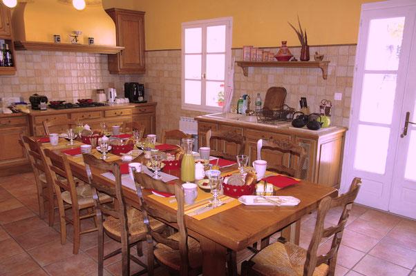 la grande cuisine familiale