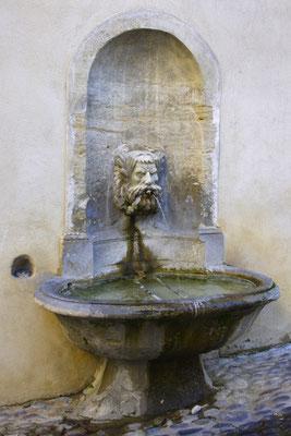 Pernes-Les-Fontaines en Provence