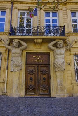 L'hôtel Maurel de Pontevès