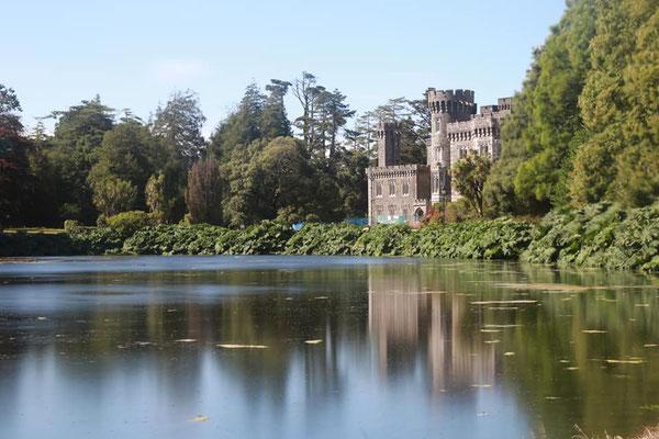 Johnstown Castle Irlande