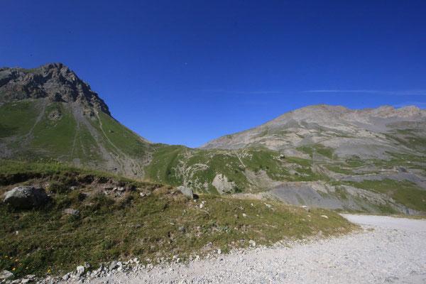 Valloire montagne
