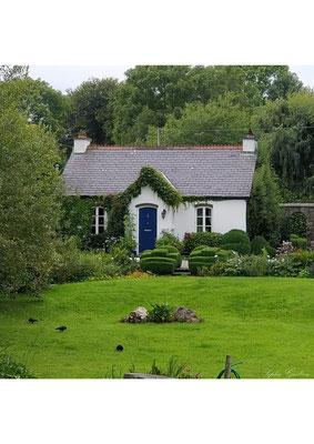 Irlande maison