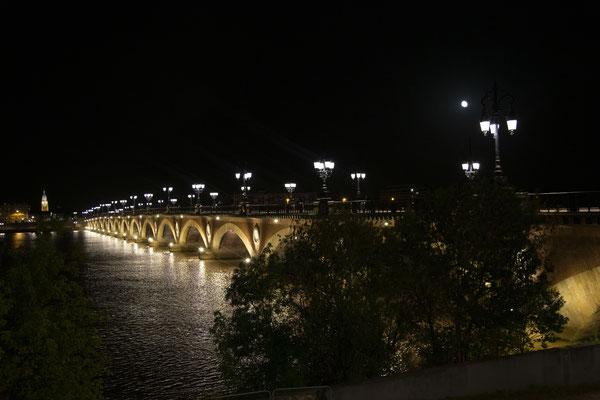 Bordeaux nuit