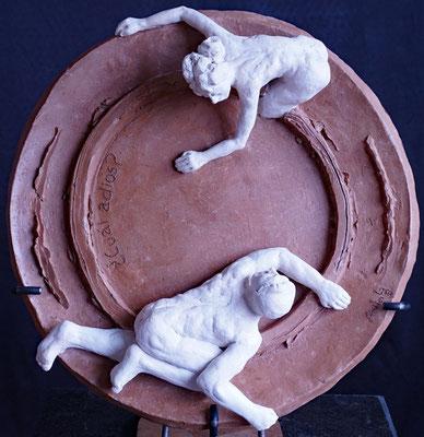 Aníta González, GEDOK-Galerie Heidelberg - o.T.