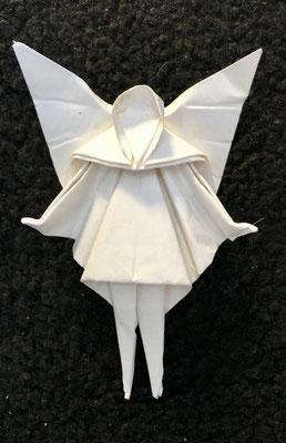Origamiworkshop mit Daniela Alles, Oktober 2021