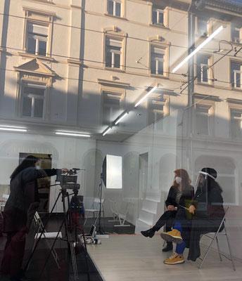 GEDOK Heidelberg GEDOK Galerie Lieteratur Imagefilm