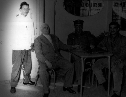 1955 Bar De Pasquale a sx Tonino Marino