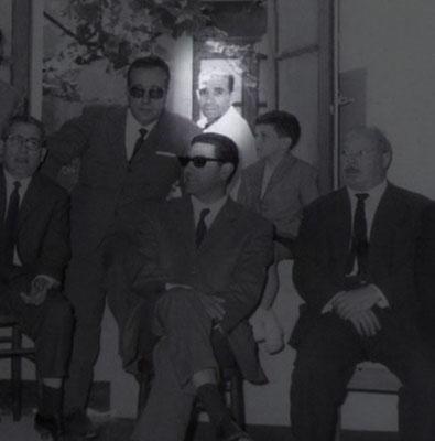 Anni '60 Pierino Taranto