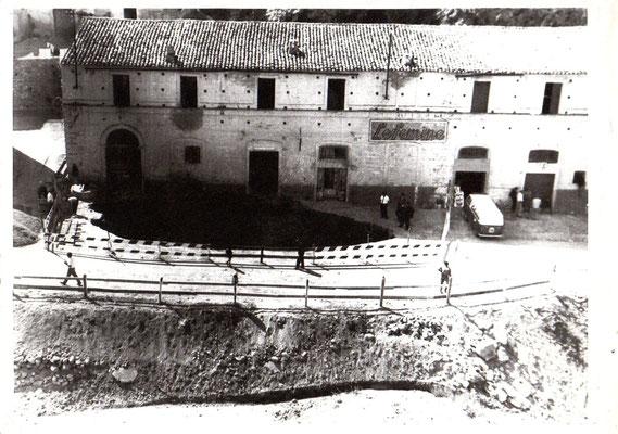 21 e 22 settembre del 1965 Una furiosa alluvione (ti suggerisco di leggere gli articoli sui n. 17-18-19-20 del Cor Bonum)