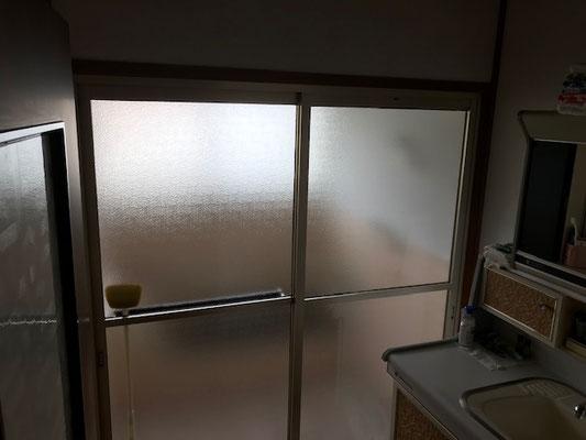寒い浴室を温かく利便性ある浴室にしたい