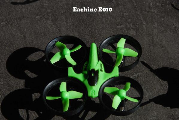 Eachine E010