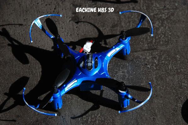 Eachine H8S3D
