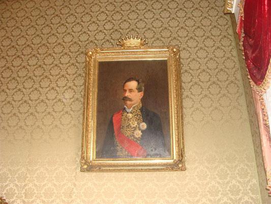 Jacome de Bruges, II Conde da Praia da Vitoria. Camara Municipal de Angra do Heroismo