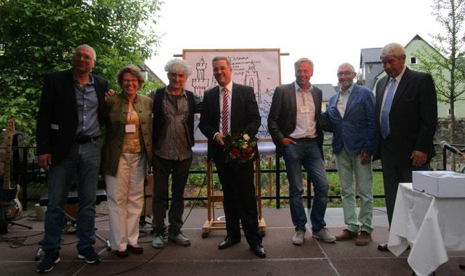 Veranstaltungen der Deutsch-Italienischen Gesellschaft Mittelhessen e. V.