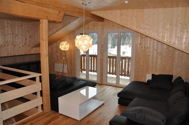 Optionale Loft