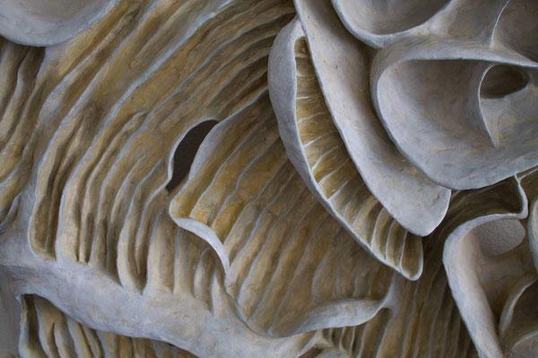 Stone garden (detail)