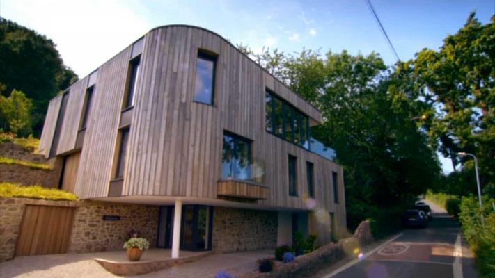 Grand Designs Malvern House
