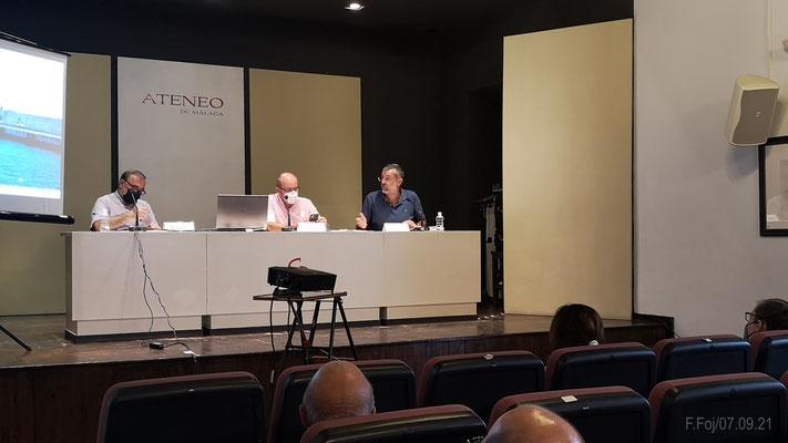 Intervención de Ignacio Iribarne