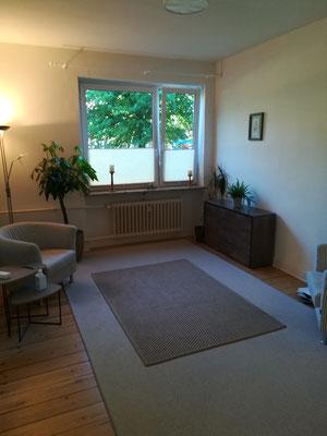 Behandlungsraum Kiel