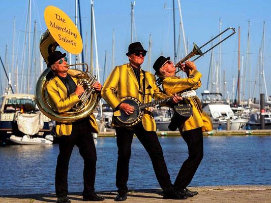 Happy Jazz in Boltenhagen