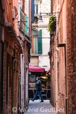Passant - Venise